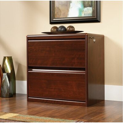 Alcott Hill Mayer 2 Drawer  File Cabinet