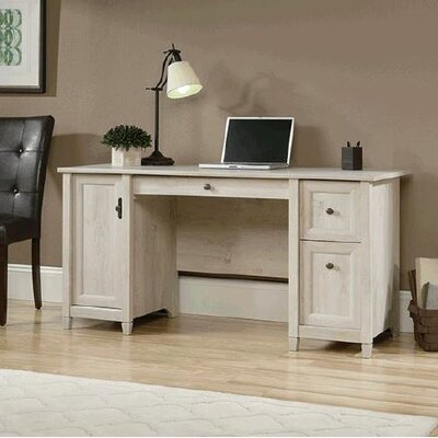 Three Posts Lamantia Saine Computer Desk