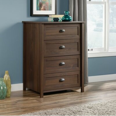 Andover Mills Calloway 4 Drawer Chest