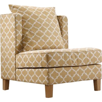 Beachcrest Home Hampton Side Chair