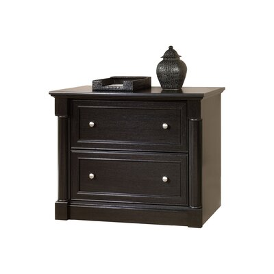 Darby Home Co Hennepin 2 Drawer Lateral F..