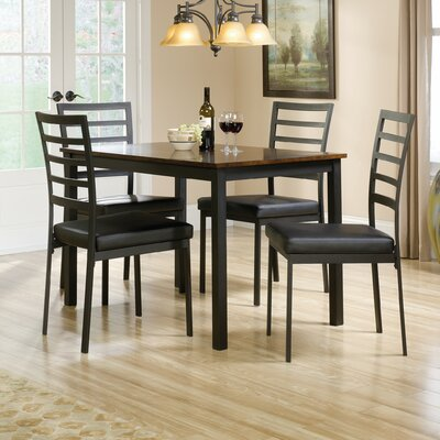 Andover Mills Revere 5 Piece Dining Set