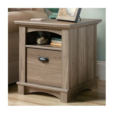 Beachcrest Home Pinellas End Table
