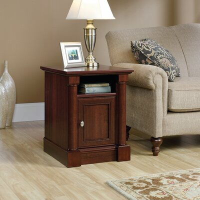 Three Posts Orviston End Table