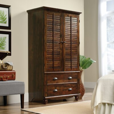 Darby Home Co Crossreagh Armoire