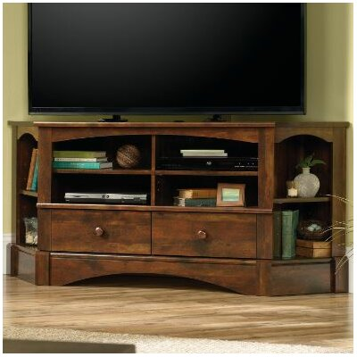 Darby Home Co Culpeper Corner TV Stand