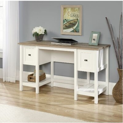 Beachcrest Home Mifflin Writing Desk