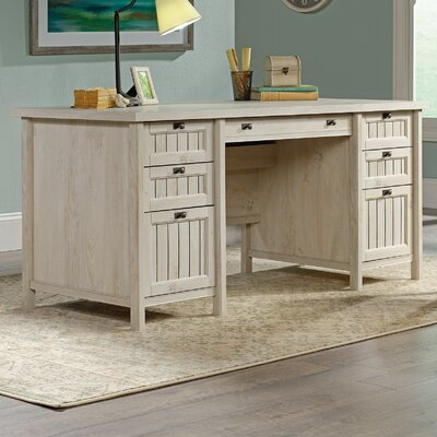 August Grove Tetonia Executive Desk