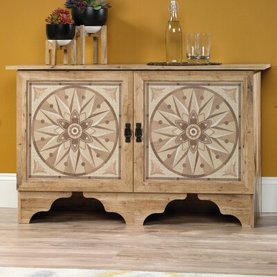 Bungalow Rose Andersontown Storage Cabinet