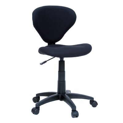 Sauder Gruga Low-Back Deluxe Fabric Task Chair