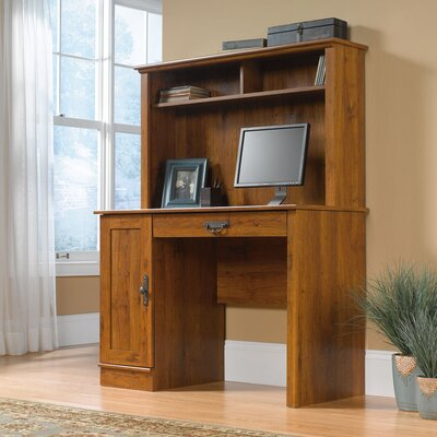 Alcott Hill Englewood Computer Desk with ..