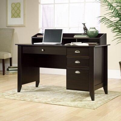 Andover Mills Revere 3 Drawer Computer Desk