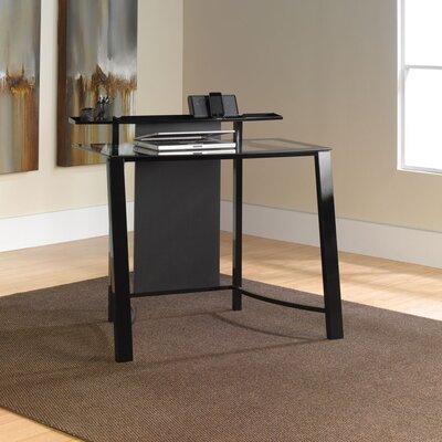 Sauder Mirage Studio Edge Writing Desk