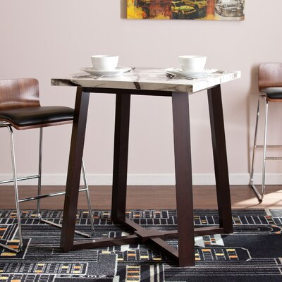 Mercury Row Eresus Counter Height Dining Table