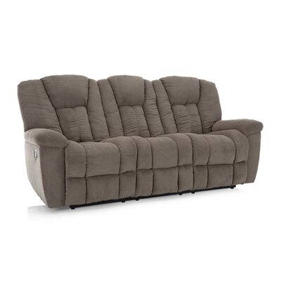 Marzilli International Mexico Reclining Sofa
