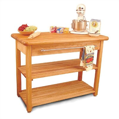 Catskill Craftsmen, Inc. French Country Prep Table