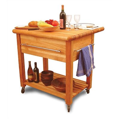 Catskill Craftsmen, Inc. Grand Workcenter Kitche..