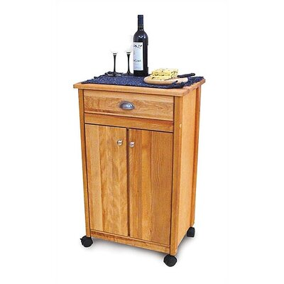 Catskill Craftsmen, Inc. Cuisine Kitchen Cart