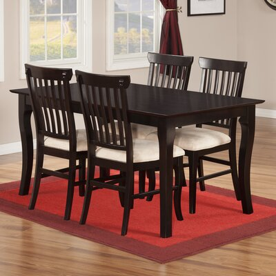Darby Home Co Newry 5 Piece Dining Set
