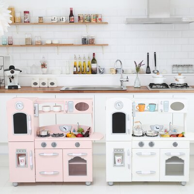 Play Kitchen Sets Free Shipping Over 35 Wayfair