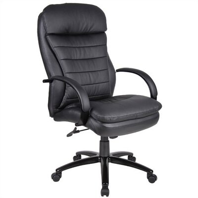 Aaria Office Habanera High-Back Executive Chair