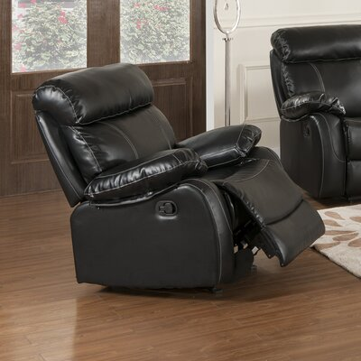 Primo International Chateau Rocker Recliner