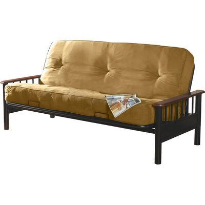 Primo International Bismark Futon and Mat..