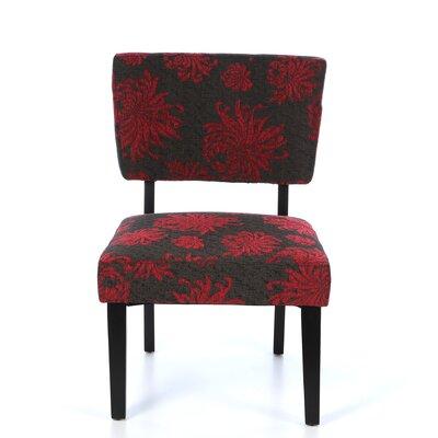 Zipcode™ Design Eula Fabric Side Chair