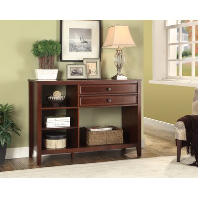 Alcott Hill Nelsonville Console Table