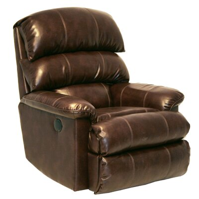Catnapper Templeton Chaise Recliner