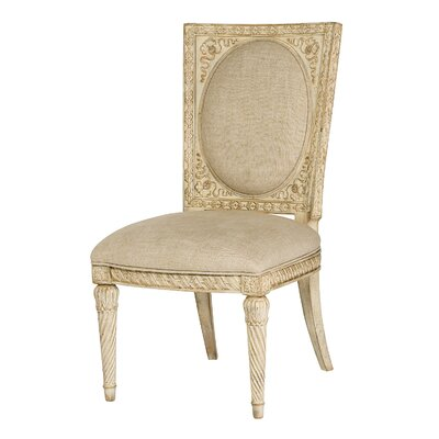 American Drew Jessica Mcclintock Boutique Side Chair