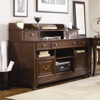 American Drew Cherry Grove New Generation Home Office Credenza