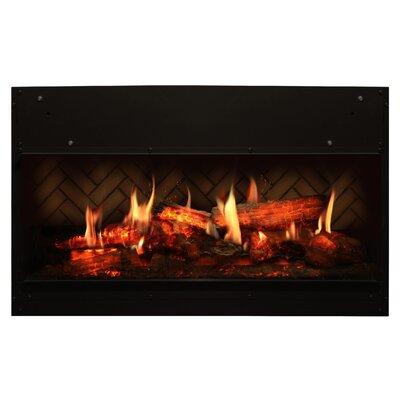 Dimplex Opti V Solo Electric Fireplace Wayfair