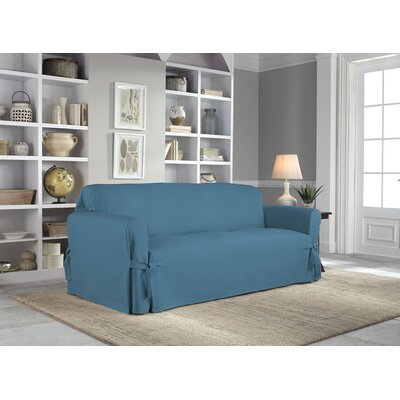 Serta Duck Sofa Slipcover & Reviews