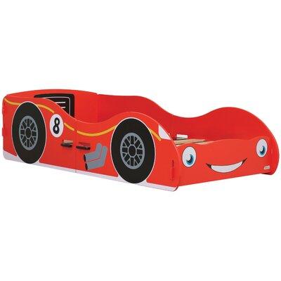 Kidsaw Theme Junior Racing Car Bed