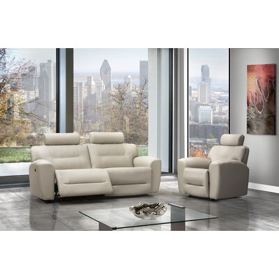 Relaxon Devin Living Room Collection