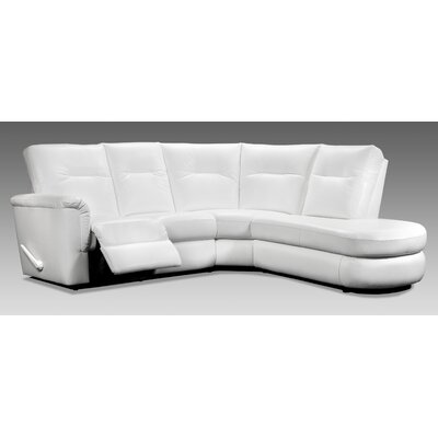 Relaxon Daphne Sectional