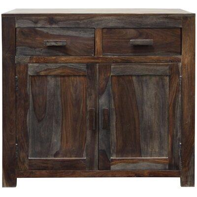 Loon Peak Sloan 2 Doors / 2 Drawers Sideboard