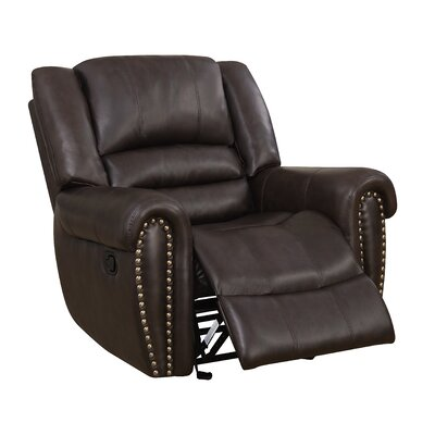 Three Posts Bromley Recliner