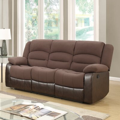 Red Barrel Studio La Cumbre Reclining Sofa