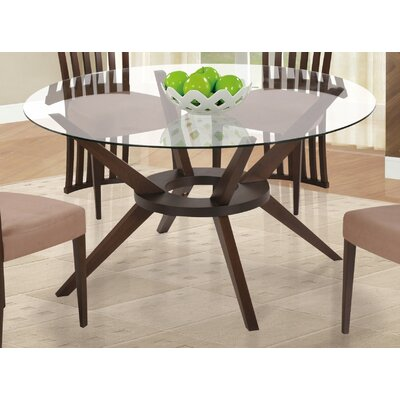 World Menagerie Yareli Dining Table
