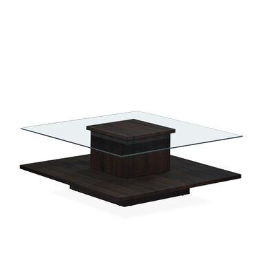 Wade Logan Zuniga 3D Coffee Table