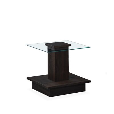 Wade Logan Zimmerman 3D End Table