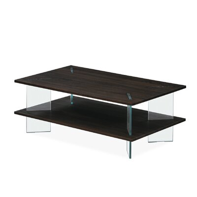 Wade Logan Zamora 3D Coffee Table