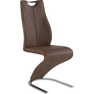 Wade Logan Gaston Side Chair (Set of 4)