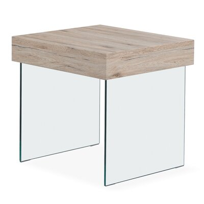 Mercury Row Antigone Sanremo End Table