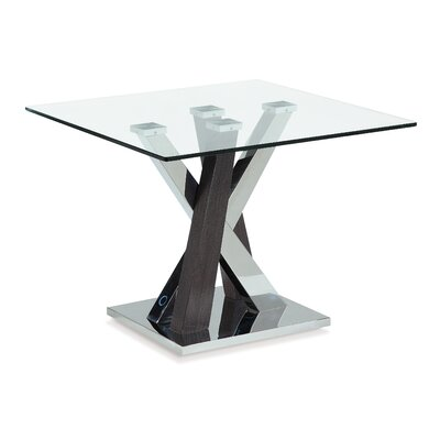 Wade Logan Sexton End Table