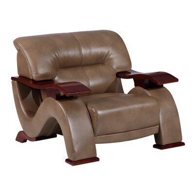 Wade Logan Spears Armchair