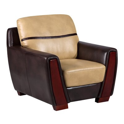 Global Furniture USA Pluto Armchair