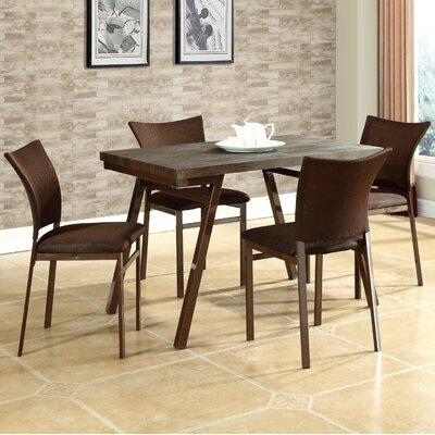 Global Furniture USA Dining Table Image